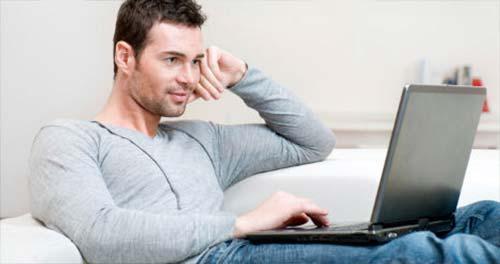Drague sur Internet et fidélité ne font pas bon ménage